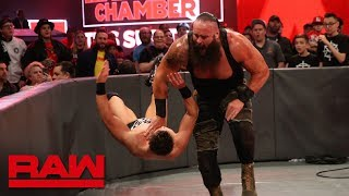 Strangest Superstar pinfalls: WWE Top 10, Feb. 5, 2018