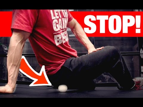 The Worst Way to Fix Sciatica (DO THIS INSTEAD!)