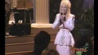 Watch Dolly Parton Precious Memories video