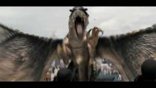 Dragon Wars: D-War (2007) - Official Trailer