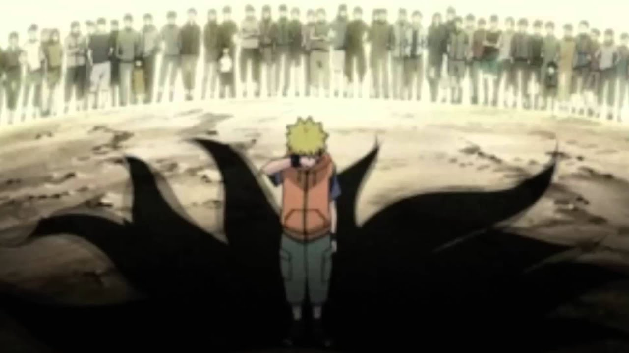 Naruto Sadness And Sorrow Naruto - Grief And Sorrow