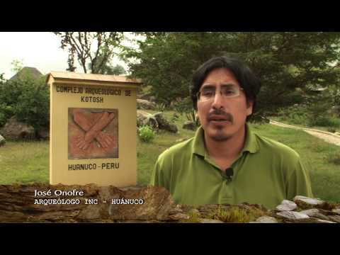 Documental Huánuco Tierra Mágica - HD
