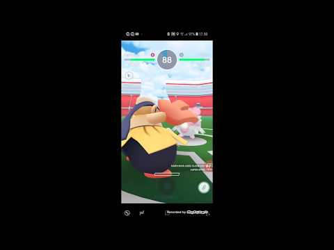 Pokemon go l #001 Haluan olla the very best!