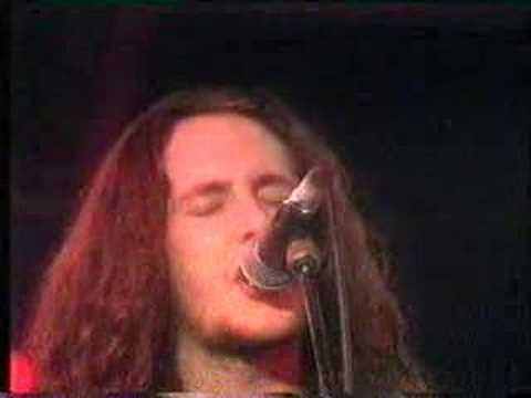 The Wonder Stuff - Circle Square