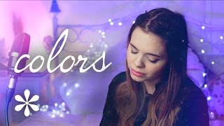 Download Lagu Halsey - Colors (Cover) | Alycia Marie Gratis STAFABAND