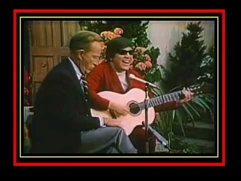 5 instruments in a Guitar - Jose Feliciano