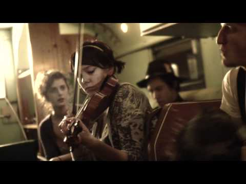 The Lumineers - Stubborn Love video