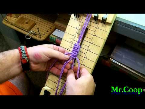 How To Make A Paracord Dog Leash Handle How To Save