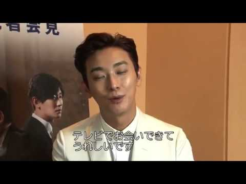 주지훈Ju Ji Hoon- interviews
