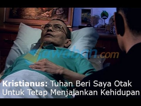 Puji Tuhan Kesaksian Seorang Imam Besar Yang Bertemu Isa Almasih Saat Mati Suri video