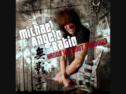 ♫ Tribute to Randy - Michael Angelo Batio ♪