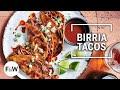 Claudette Zepeda's Birria Recipe   Birria Tacos   Food & Wine