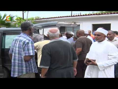 CID officer shot dead by hooded gunmen in Old town, Mombasa Island