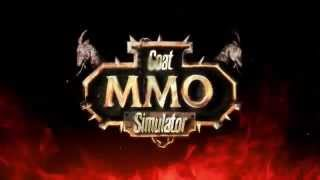 Goat MMO Simulator (Announcement Trailer)