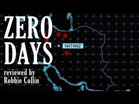 Zero Days Reviewed By Robbie Collin