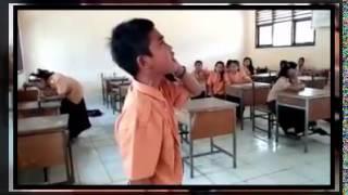 Subhanallah  Suara Adzan Anak SMP Ini Membuat Merinding, Seperti Adzan Di Masjidil Haram