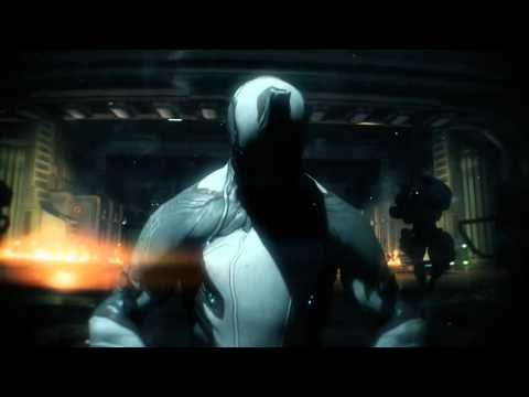 Warframe - Trailer Gameplay [HD]