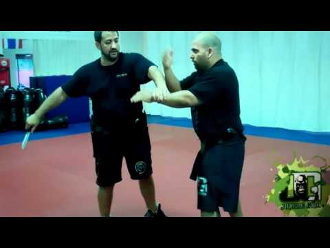 MASTER CHIM | NICK SACOULAS | SAYOC KALI | JUNGLE GYM MARTIAL ARTS Image 1