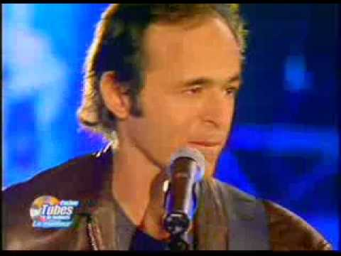 Jean-jacques Goldman - Je Chante Pour A