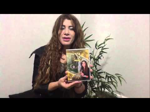 Leandra Nascimento l Divulgação do 1º DVD de MS pela Celebrai Music