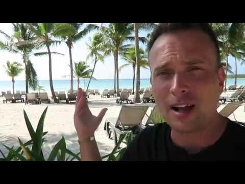 Barcelo Maya Beach Resort Review - Riviera Maya - Good or Bad?