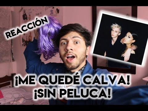 REACCIÓN A 'DANCE TO THIS' TROYE SIVAN ft. ARIANA GRANDE | Niculos M