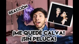 Download Lagu REACCIÓN A 'DANCE TO THIS' TROYE SIVAN ft. ARIANA GRANDE | Niculos M Gratis STAFABAND