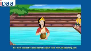 Story in Oriya – iDaa Learning