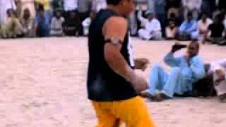 BazuGeri Dubai  Salamat Hussain Kotli 1