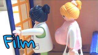 Playmobil Film deutsch DAS BABY IST DA👶🏻/ Folge 6- Kinderfilm