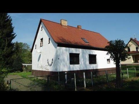 Wohnen Im Grünen - Bauernhaus Mit Stall, Scheune Und Grundstück