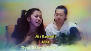 UDAH GITU AJA - Aji Apandi feat Nyai Dobrak & Edy Bhule  Ya Udah Iya!