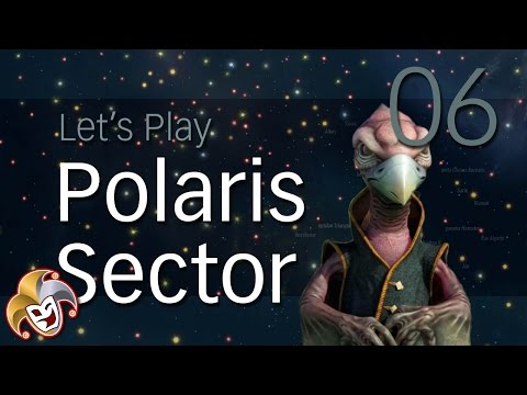 Polaris Sector Preview ~ 06 Battle of Tegmen