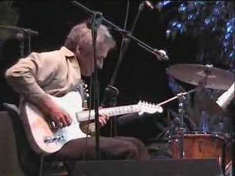 marc ribot live a jazz a luz 2004 Video