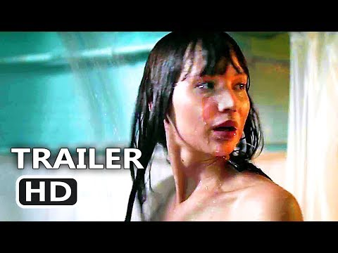 RED SPАRROW Official Trailer (2018) Jennifer Lawrence Movie HD