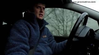 Ford Fiesta Testdrive