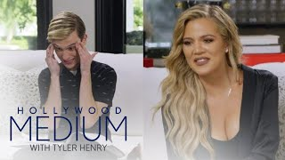 Did Tyler Henry Predict Tristan Jordyn 39 S Cheating Drama Hollywood Medium With Tyler Henry E