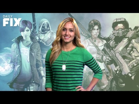 Everything at Microsoft & Sony's Gamescom Conference - IGN Daily Fix