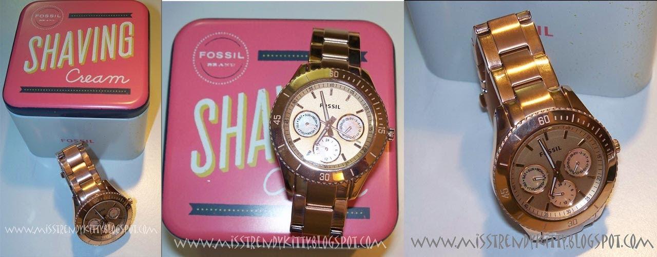 Rose Gold Watch Trend Rose Gold Watch Trend