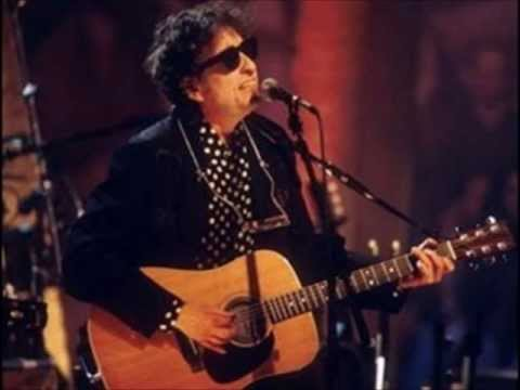 Bob Dylan - Tonight Ill Be Staying Here With You