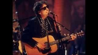 Watch Bob Dylan Tonight Ill Be Staying Here With You video