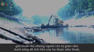 TÔ LỊCH | Dòng Sông Bí Ẩn Nhất Việt Nam - Part Cuối