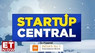 Facebook's 1st India equity investment | FB India's boss speaks to ET Now | Startup Central