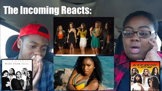 Download Lagu The Incoming Reacts to Fifth Harmony on iHeart Radio in Australia. Gratis STAFABAND