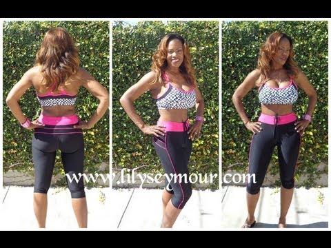 Fitness & Exercise Tips for Women Over 50