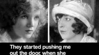Mary Miles Minter - 1970 Interview Excerpts #2