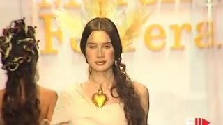 MARELLA FERRERA Spring Summer 1999 Rome 6 of 8 Haute Couture by Fashion Channel