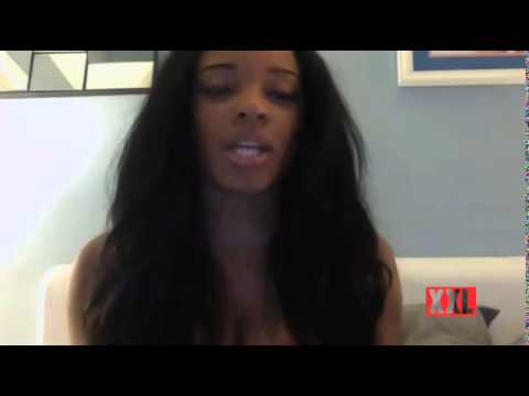 Sex Talk With Sheneka Adams - Part 3 video