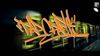 GRAFFITI LIFE INSTRUMENTAL DE RAP BEAT HIP HOP (AK Prod.)