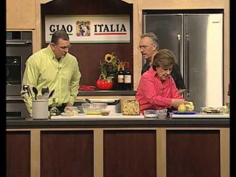 Ciao Italia 1907-r1179 Apple Bread Pudding with Caramel Sauce